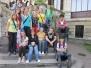 Exkurze 8. tříd do Lešné