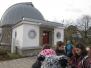 Čtvrťáci v Brně