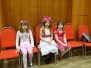 Karneval třetích tříd