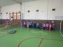 Návštěva dětí z MŠ