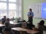 Přednáška s policií