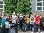 Slavnostní zahájení školního roku 2021/2022