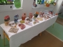 Výstava keramiky