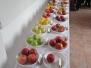 Výstava ovoce