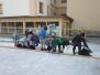 Zimní sporty na 1. stupni