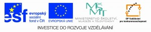 Logo EU OPVK