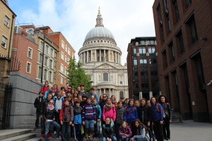 ZŠ Staré Město v Londýně