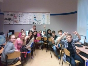 Polish friends - web