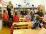 Den otevřených dveří v prvních třídách