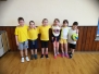 Malí volejbalisté