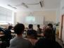 Přednášky o dospívání