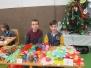 Vánoční jarmark na prvním stupni